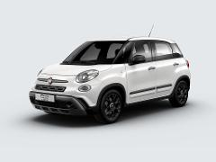 Fiat 500L CITY CROSS 1.3MJT 95CV (VENDUTA) Diesel