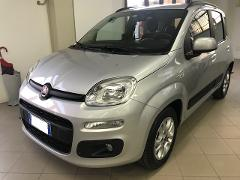 Fiat Panda 1.3mjt 95cv LOUNGE Diesel
