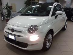 Fiat 500 1.2 LOUNGE Benzina