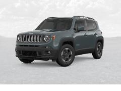 Jeep Renegade 1.6 Mjt 120 CV Longitude Diesel
