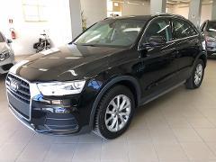 Audi Q3 2.0 TDI 150 CV quattro Diesel