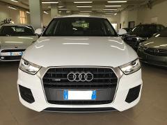 Audi Q3 2.0 TDI 150 CV Business  quattro Diesel