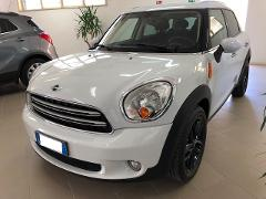Mini Countryman 1.6 COOPER D BUSINESS (VENDUTA) Diesel