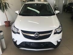 Opel Karl OPEL KARL ROCKS 1.0  Benzina
