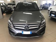 Mercedes-Benz B 180 CDI Premium Pack AMG Diesel