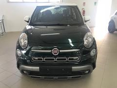 Fiat 500L 1.6 Multijet 120 CV Cross Bi color(venduta) Diesel