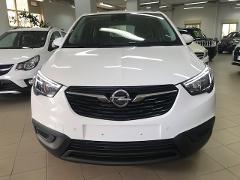 Opel Crossland X CROSSLAND X 1.6 102 CV ADVANCE  Diesel