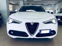 Alfa Romeo Stelvio SUPER Diesel