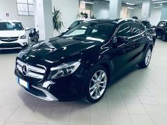 Mercedes-Benz GLA 200 D Automatic  sport Diesel