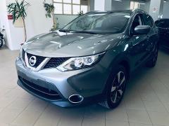 Nissan Qashqai N CONNECTA  Diesel