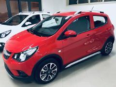 Opel Karl KARL ROCKS  Benzina