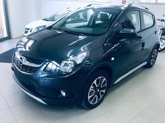 Opel Karl karl rocks 1.0 benz Benzina