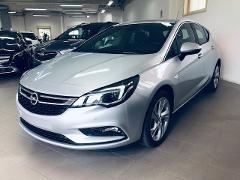 Opel Astra da €17.750 Diesel