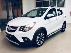 Opel Karl ROCKS Benzina