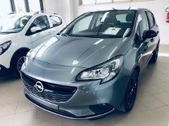 Opel Corsa BLACK EDITION Benzina
