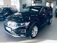 Volkswagen T-Roc TDI ADVANCED Diesel