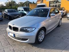 BMW 118 d Eletta Diesel