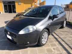 Fiat Grande Punto 1.3mjt 90cv EMOTION Diesel