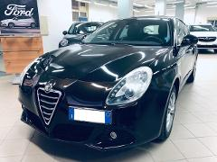 Alfa Romeo Giulietta 2.0JTDM2 140CV DISTINCTIVE Diesel