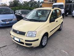 Fiat Panda 1.2 DYNAMIC AUTOMATICA Benzina