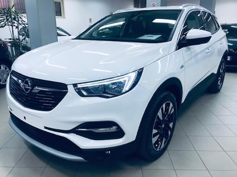 Opel GT  GRANDLAND X A PARTIRE DA €26000 Diesel