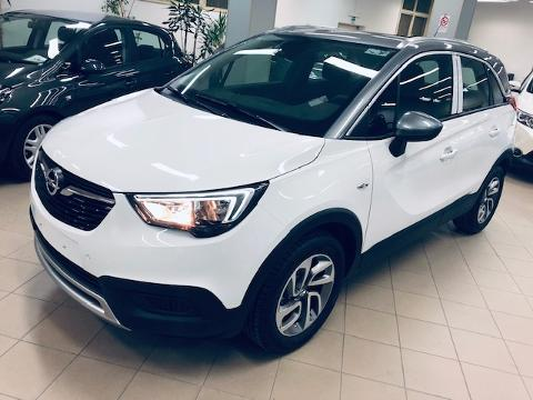 Opel Crossland X INNOVATION  Benzina