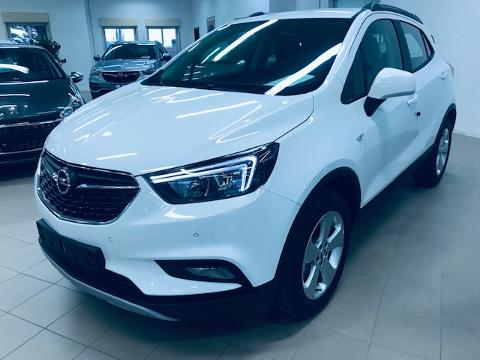 Opel Mokka ADVANCE START/STOP Diesel