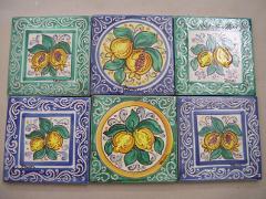 Mattoni in ceramica