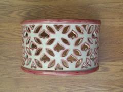 Fasce luce in ceramica
