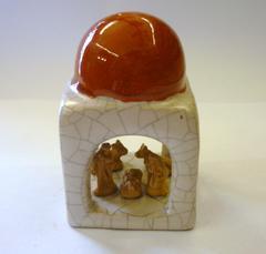 Presepi in ceramica