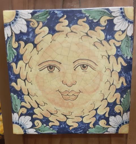 mattone sole Pacon mattone sole 15x15