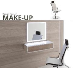 Corner make-up Vismara