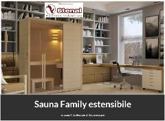 SAUNA  STENAL  FAMILY