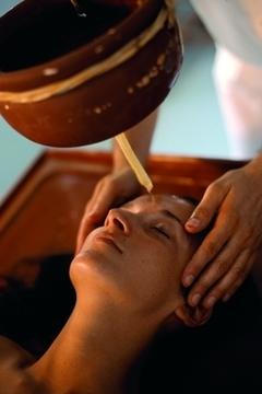 Corso di Massaggio Shirodara