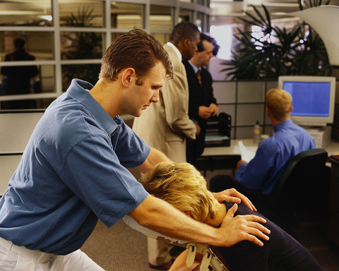 Corso di Manager Massage Sicilia - Catania - Sicilia