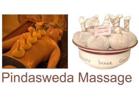 Corso di Rituale indiano: MASSAGGIO PINDASWEDA - Catania - Domenica 25 Febbraio - Sicilia