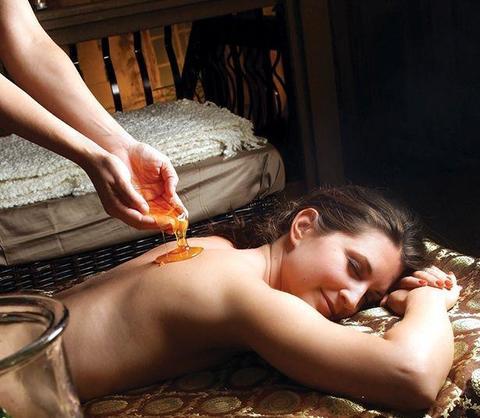 Corso Ritual Massage Antigravitazionale Corpo - Catania 19 Febbraio 2018 -