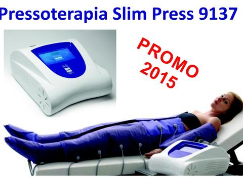 Pressoterapia Muster Slim Press 9137 ECONOMICA   MUSTER Pressoterapia Muster Slim Press 9137