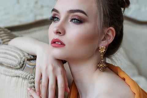 Corso di Make-Up Giorno e Sera - Catania  9 e 10 luglio  2019   - Sicilia
