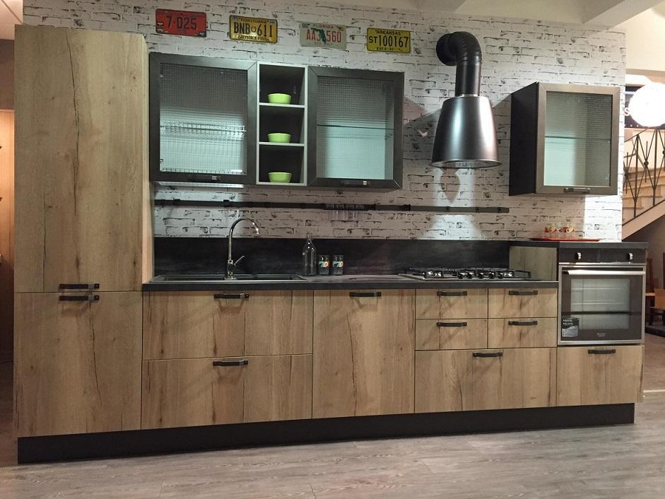 Negozio mobili per cucina store creo kitchens samamobil a catania cucine componibili - Mobili componibili per cucina ...