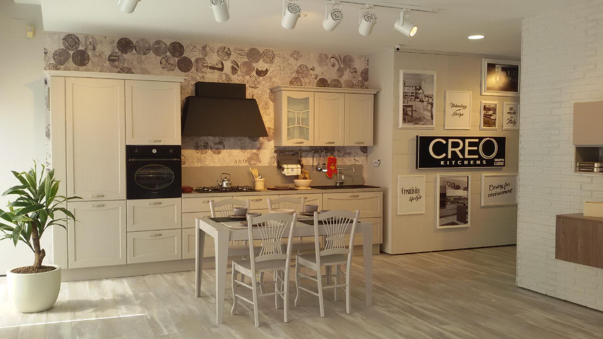 Negozio mobili per cucina store creo kitchens samamobil for Mobilia store cucine