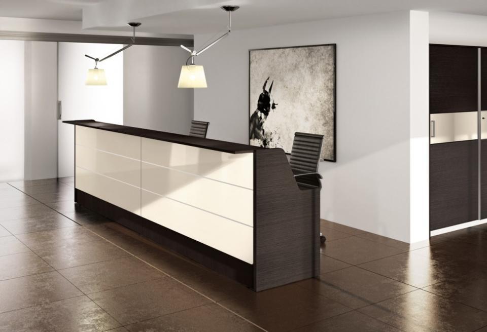 Arredamento uffici a catania samamobil allestimenti for Arredamento office