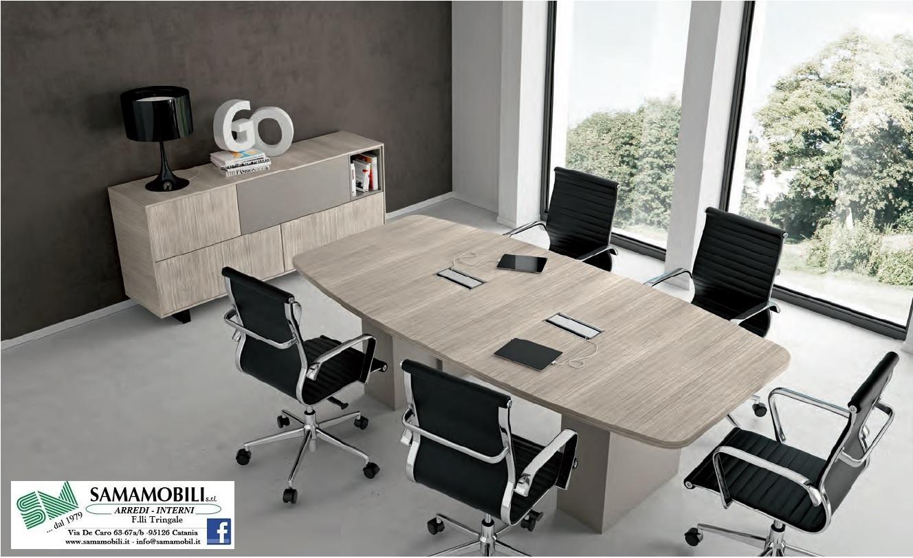 Mobili Per Ufficio Sicilia.Arredo Ufficio A Catania Colombini Office Catania Guida