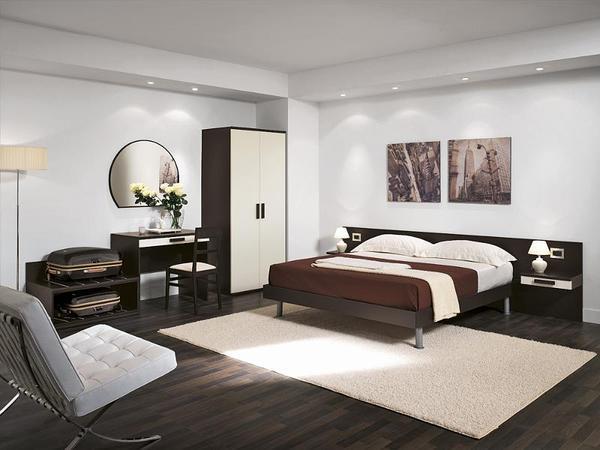 Arredamento contract hotel b b negozi case vacanza for Arredo contract