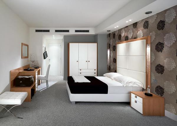 Arredamento contract hotel b b negozi case vacanza catania