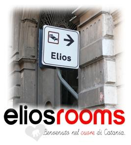 ARREDATO DA NOI - ELIOS ROOMS - CONTRACT A CATANIA