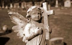 Servizi cimiteriali a Caltagirone