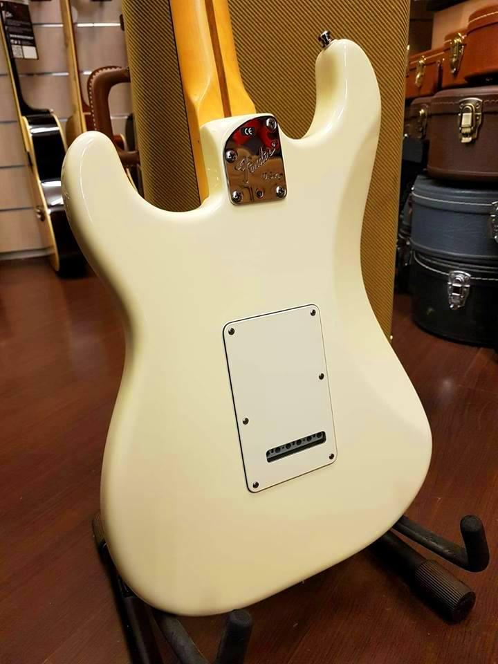 FENDER JEFF BECK MADE IN USA 2003