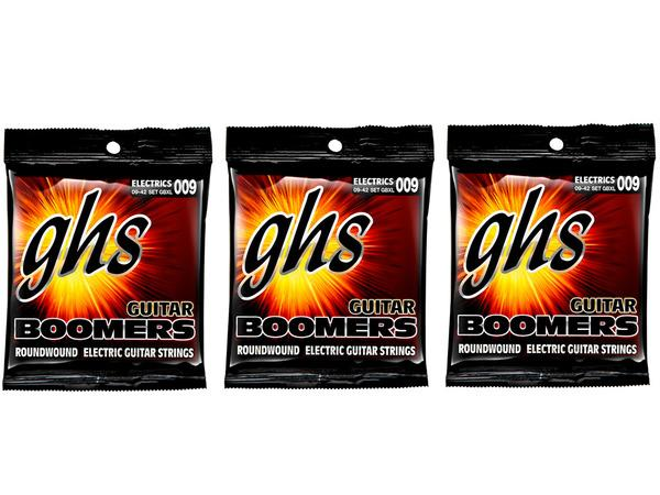 GHS GBXL BOOMERS TRE MUTE