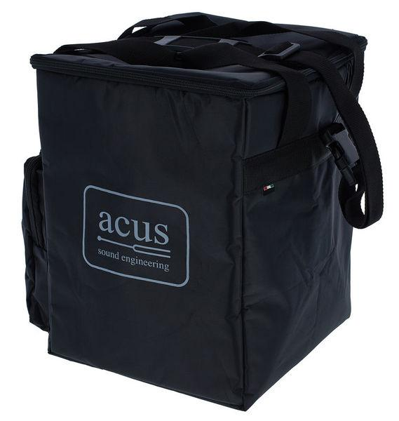 ACUS ONE FORSTRINGS BAG PER 8-8 SIMON-FORALL-FOREXTENSION-CREMONA